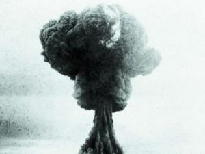 Первая атомная бомба была сделана на Южном Урале