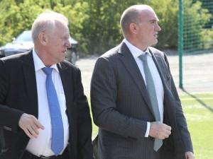 Губернатор и глава Челябинска работают в Москве
