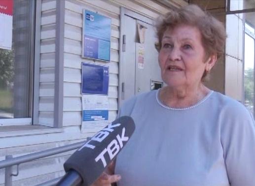 Сотрудницы почты на правобережье Красноярска скрутили воровок