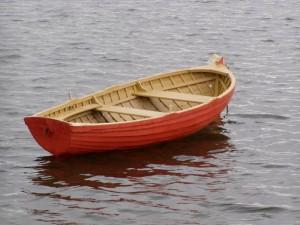 Рыбак утонул. Трагедия на озере Кундравы