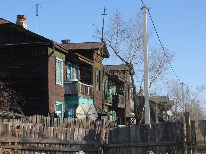 Разницу стоимости ветхого и нового жилья за малоимущих заплатят из бюджета Читы
