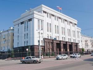 Борис Дубровский поддержал жителей «Паркового-2»