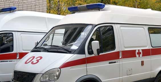 В Петропавловске семилетний мальчик получил тяжелую травму во дворе дома