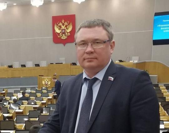 Заксобр-2018. Перебежчик Дмитрий Ершов самовыдвинулся