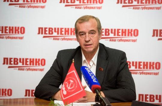Кому и зачем? Госплан Сергея Левченко