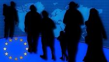 Французский президент раскритиковал систему приема беженцев