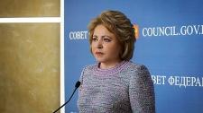 Валентина Матвиенко: Повышение НДС не коснется социально незащищенных категорий граждан