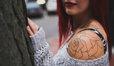 Обнаружена связь между татуировками и воспалением мышц