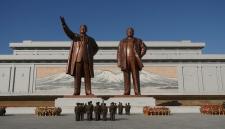 Северокорейские СМИ сообщили о визите Ким Чен Ына в Китай