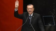Турция хочет открыть свою научную базу в Антарктике