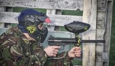 Американские солдаты будут стрелять по врагам из оружия для пейнтбола