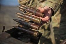 На Украине рассказали о неучтенном оружии