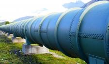 Строительство «Северного потока-2» могут начать без разрешения Дании