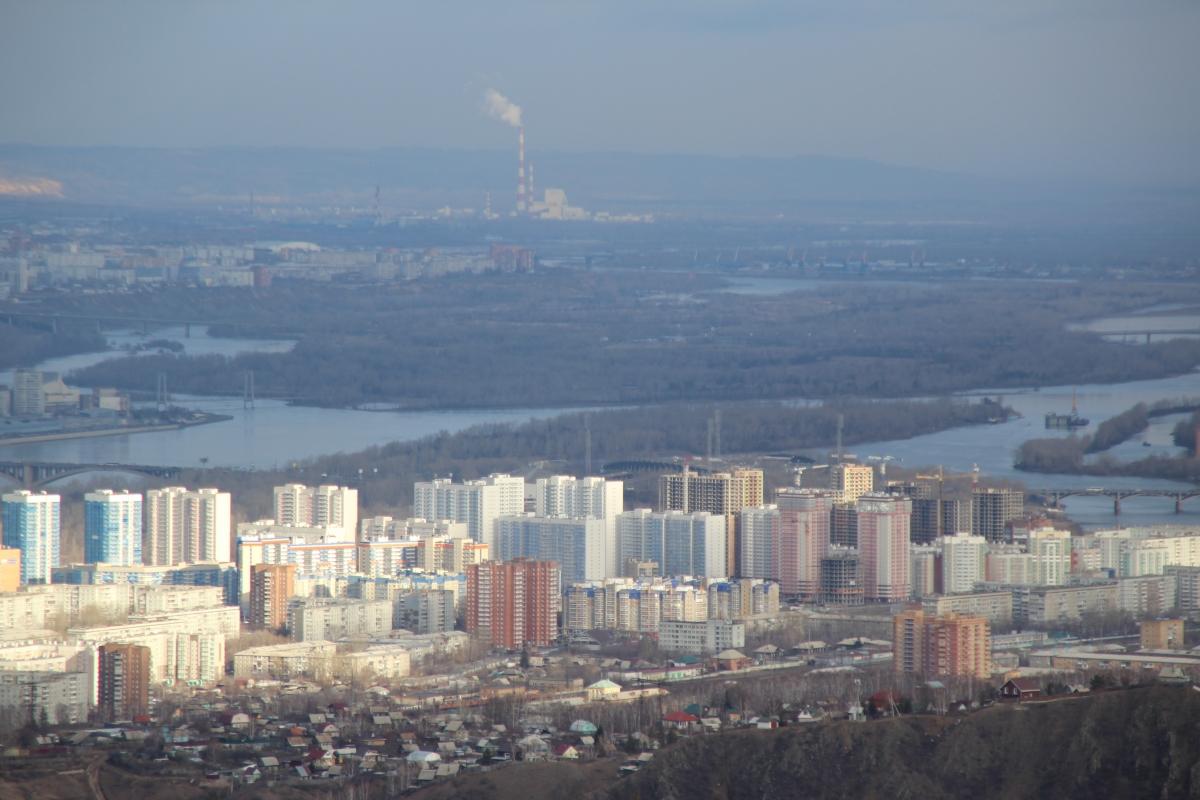 Работа фонда капремонта Красноярска снова признана неэффективной