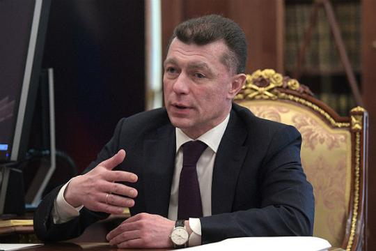 Глава Минтруда России назвал размер средней пенсии в 2019 году