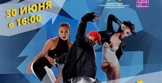 Жителей Петропавловска приглашают стать зрителями танцевального шоу