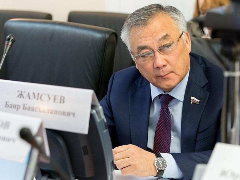 Жамсуев – о заявлении Лукашенко: Такие слова вносят горчинку в отношения между странами