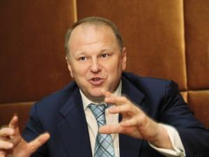 Николай Цуканов официально назначен полпредом президента в УрФО