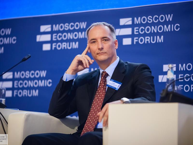 Глава «Ростсельмаша», лидер «Партии Дела» Константин Бабкин приедет в Читу