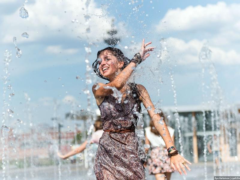 Аномальной жары в июле в Забайкалье не будет - Гидрометцентр
