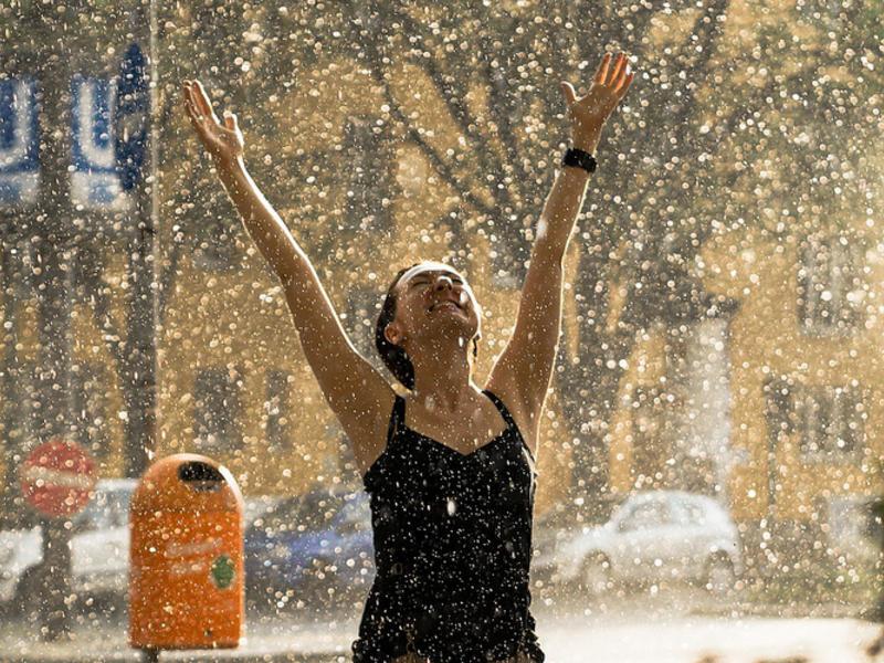 Потепление ожидается в Забайкалье к концу рабочей недели