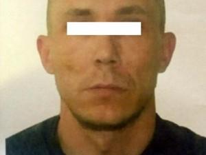 Задержали педофила, который изнасиловал 10-летнюю девочку