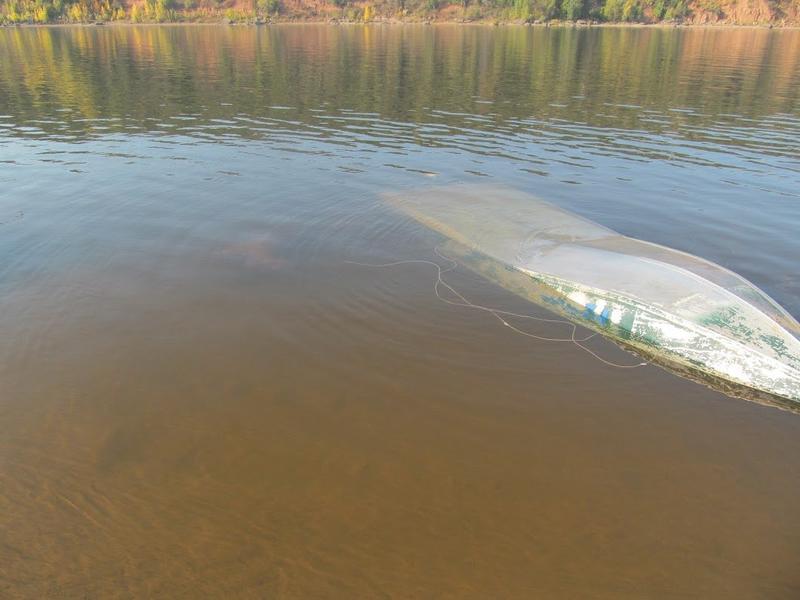 Власти наградят подростков, спасших тонувшего на р. Шилке лодочника