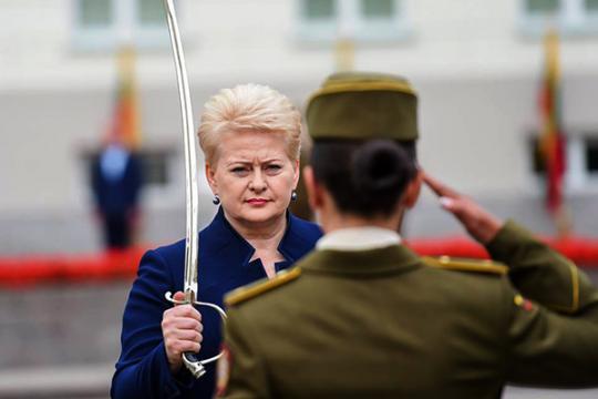 Россия и правда может напасть на Европу?