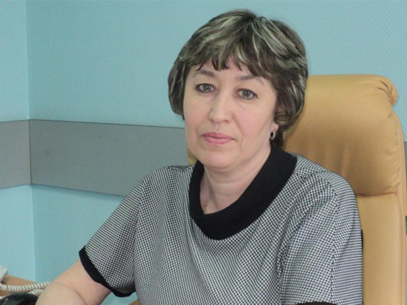 Директор филиала ООО «Мед-Фуд» в Чите отказалась принимать запрос Заб.ру