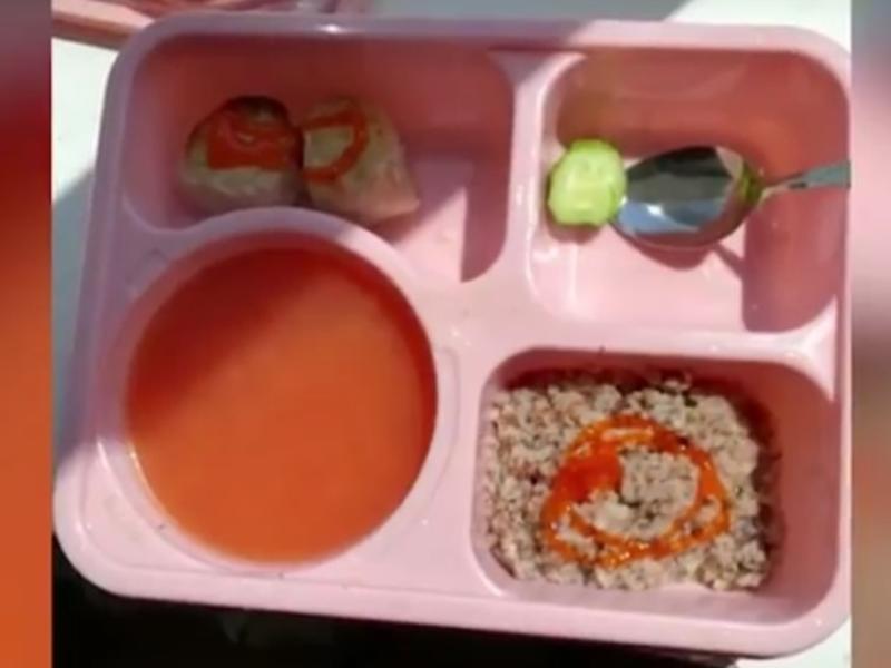 Пациенты медучреждений Читы рассказали ЗабТВ-24, почему не хотят еду от «Мед-Фуда»