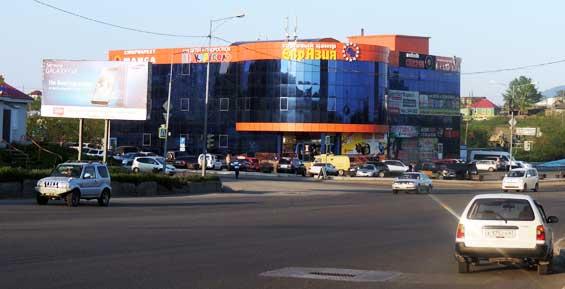 Полиция в Петропавловске ищет очевидцев драки у ТЦ «Евразия»