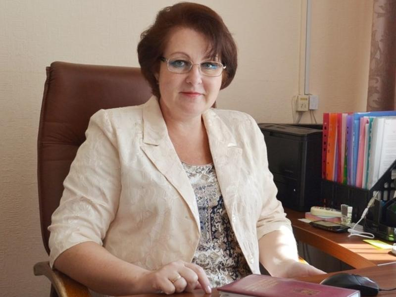 Наталия Шибанова
