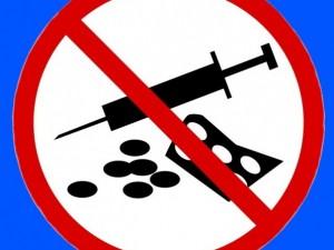 Акции против наркомании и алкоголизма проходят в Челябинской области