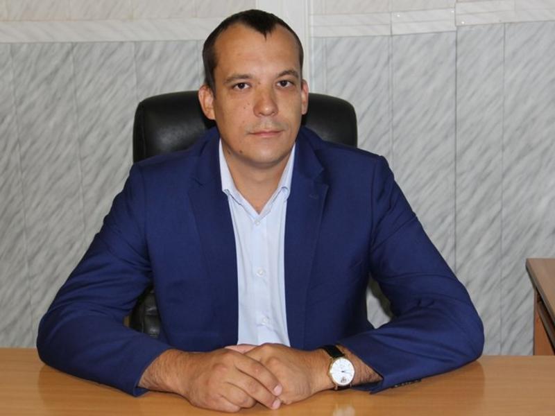 Станислав Пустовойт