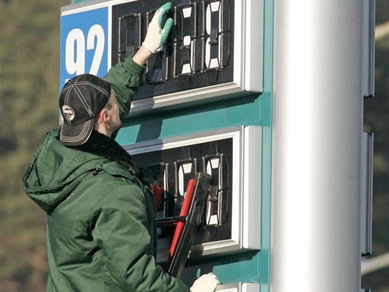 Глава «Ростсельмаша» - в Чите: Бензин должен стоить 15 рублей