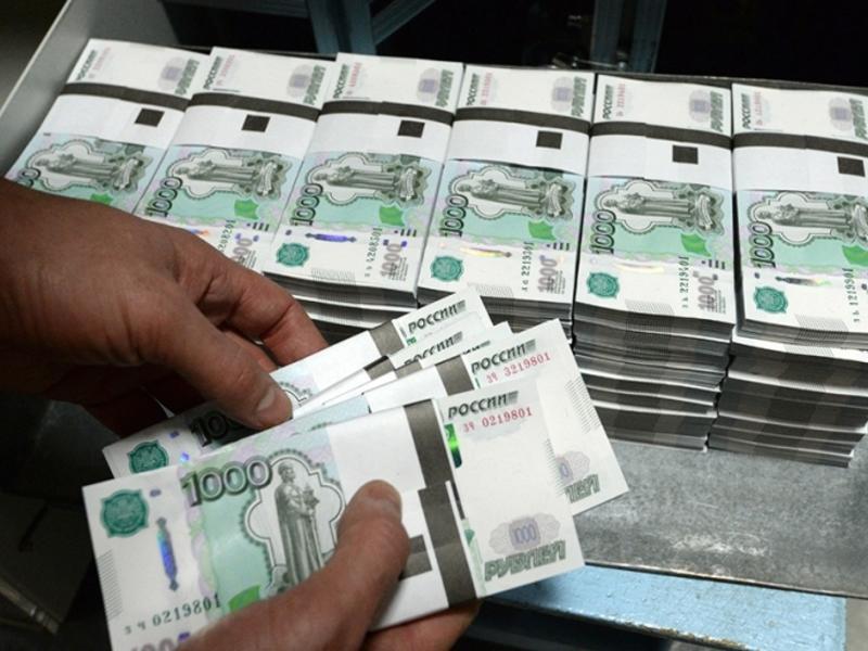 Минфин Забайкалья хочет взять в кредит более 15 млрд р для погашения долгов