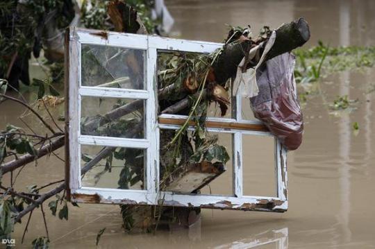 Государство больше не будет компенсировать потерю жилья в стихийных бедствиях