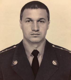 В Усолье-Сибирском на пожаре погиб начальник пожарного караула