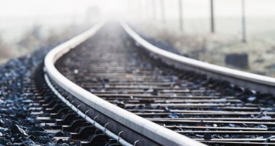 Пожилая красноярка погибла, угодив под поезд