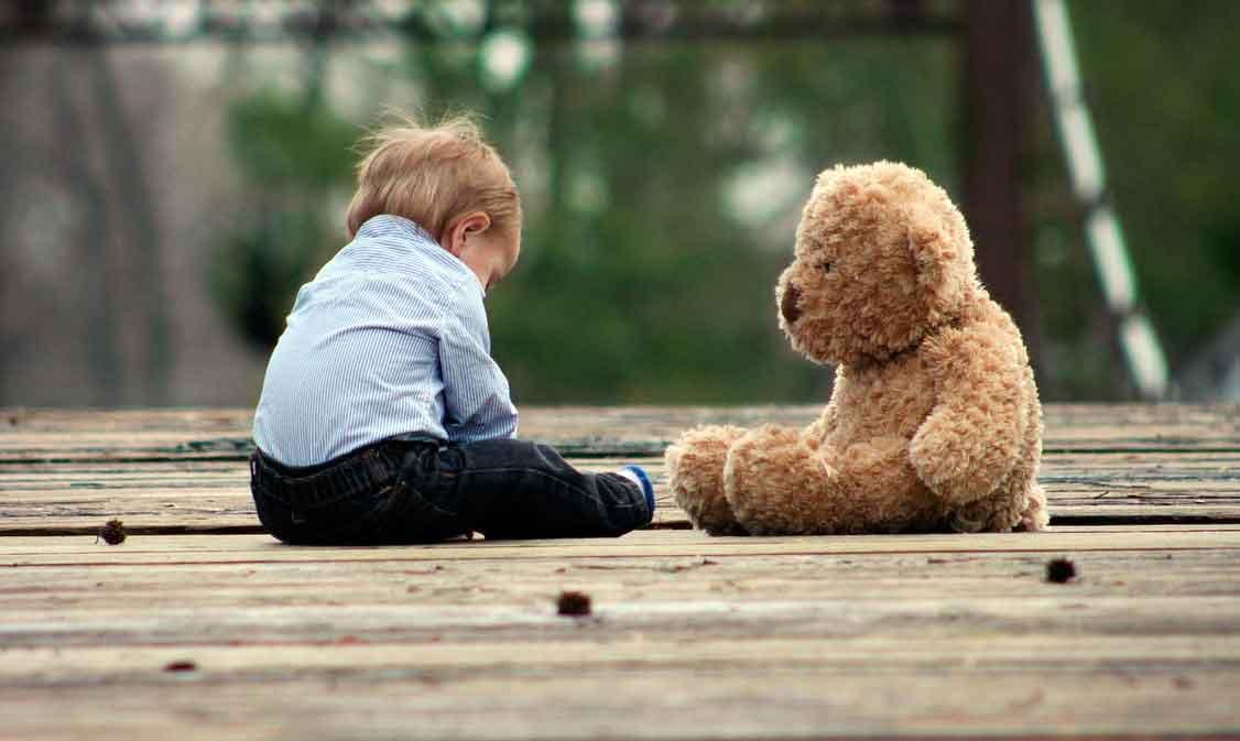 В камчатском поселке пропал пятилетний ребенок, страдающий аутизмом