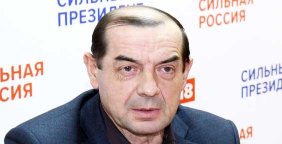 Председатель колхоза имени Ленина Сергей Тарусов стал почетным жителем Камчатского края