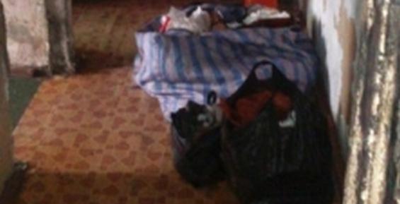 На Камчатке приставы выселили молодую женщину из квартиры по просьбе ее соседей