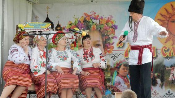 У озера Юлькино соберутся любители народных забав и вкусной еды