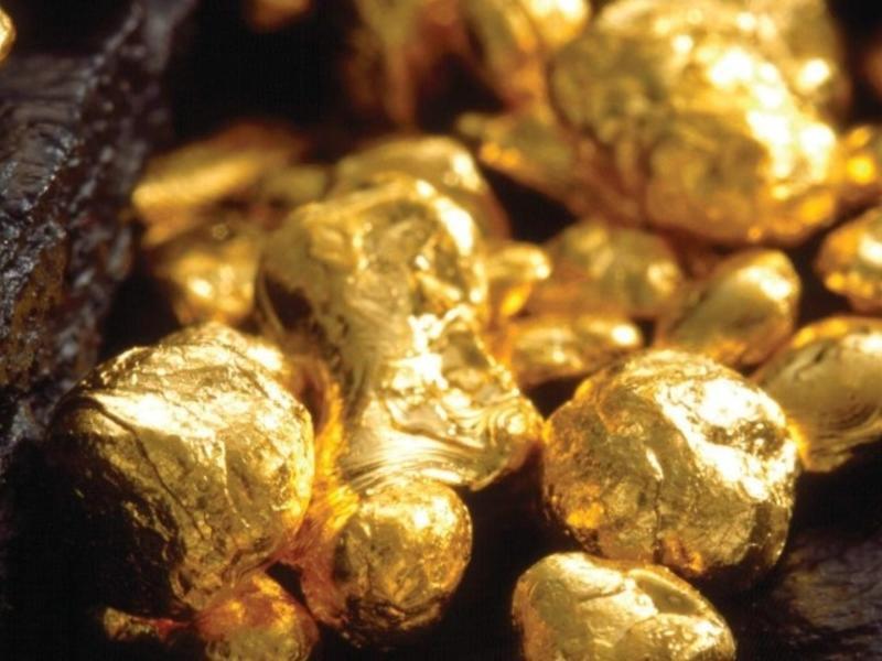 Совфед одобрил соглашение РФ и Китая о разработке месторождения золота в Забайкалье
