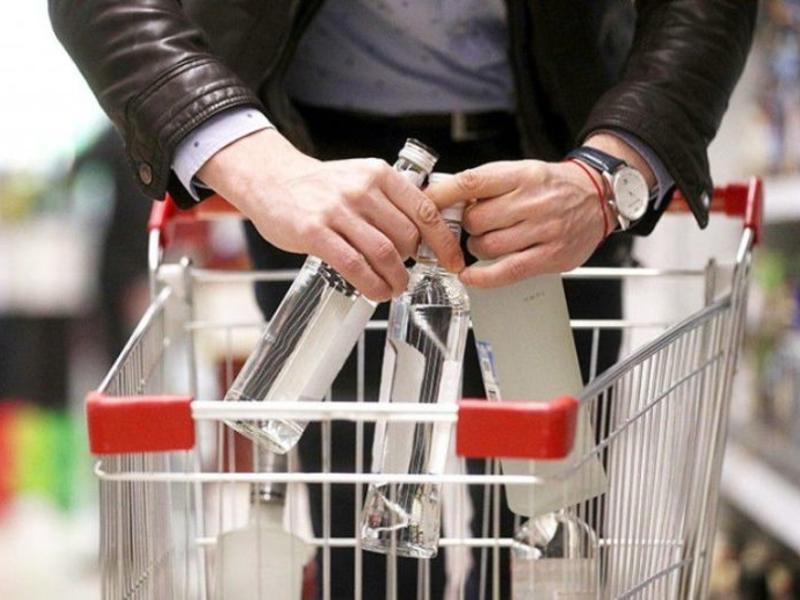 Покупать алкоголь до 23:00 забайкальцы смогут с 29 июля