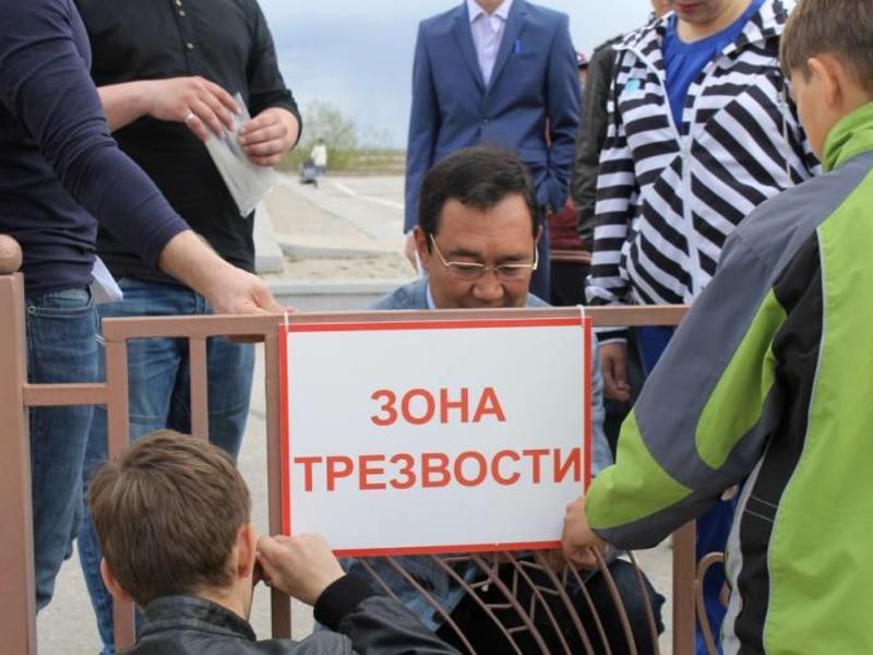 Сделать несколько деревень в Забайкалье зонами трезвости хочет протоиерей Тылькевич