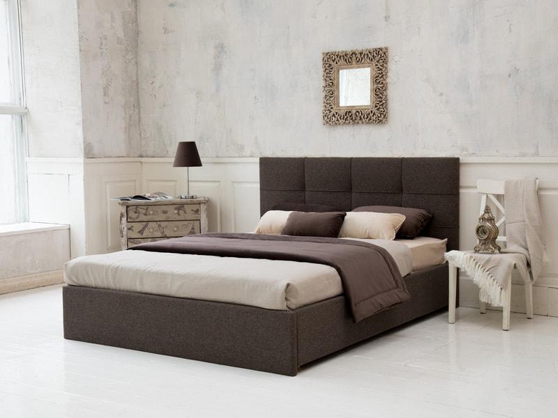 3d STL модели кроватей