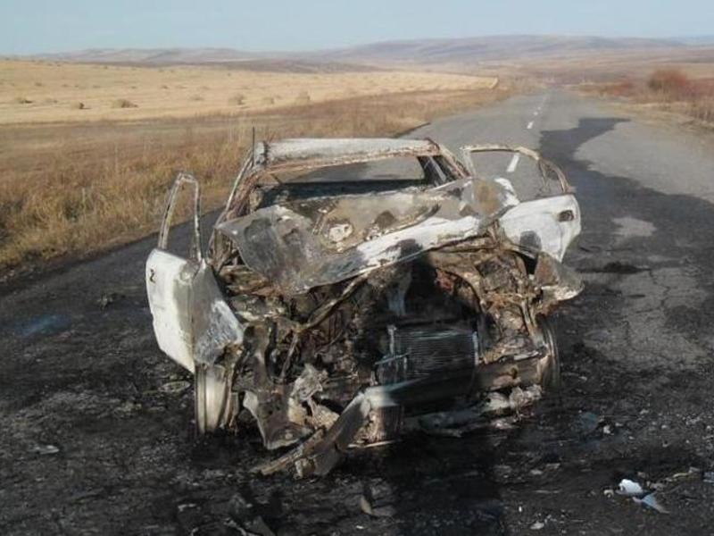 С начала года в Забайкалье в ДТП погибли 59 человек
