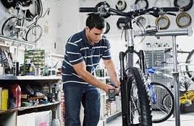 Качественный ремонт вашего велосипеда