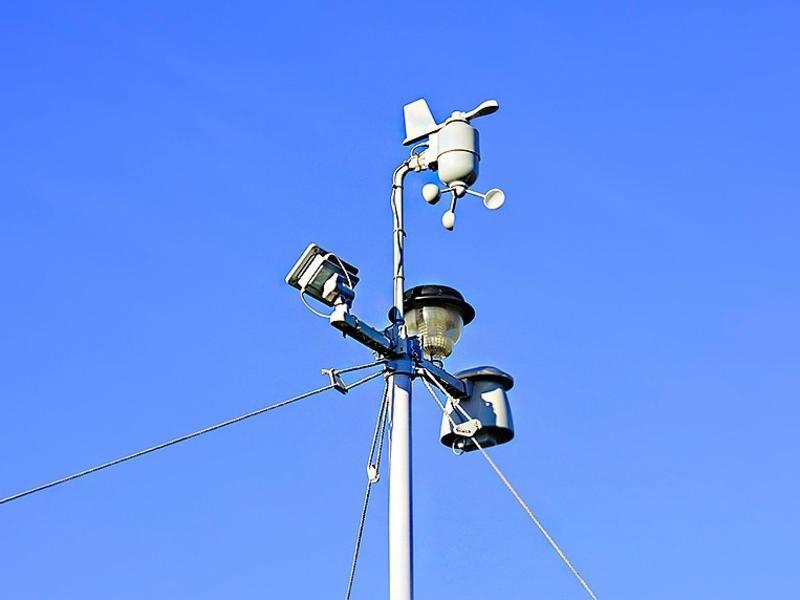 Системой передачи данных о погоде за 97 млн р оснастят трассы Забайкалья